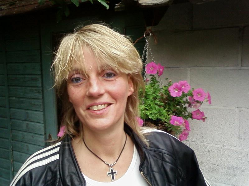Anita Hesen
